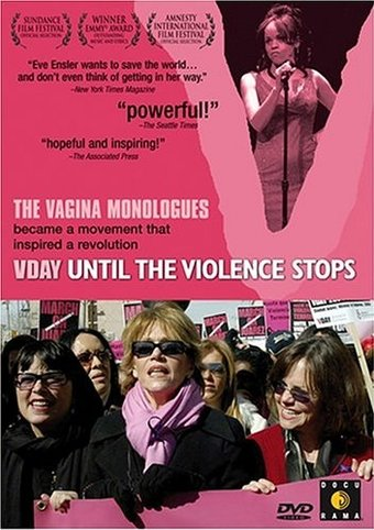 V-Day: Until the Violence Stops