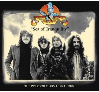 Sea of Tranquility: The Polydor Years 1974-1997