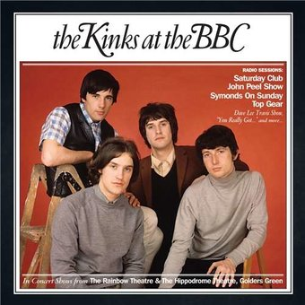 At the BBC (2-CD)