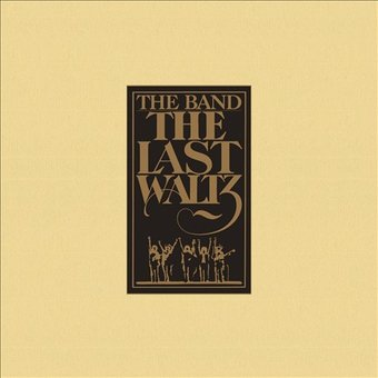 The Last Waltz [Box Set] (4-CD)