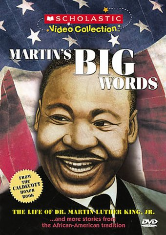 Martin's Big Words...and More Stories from the