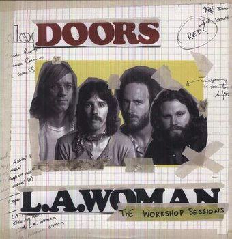 L.A. Woman: The Workshop Sessions (2-LPs - 180GV)