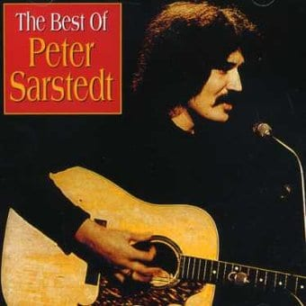 The Best of Peter Sarstedt [EMI]