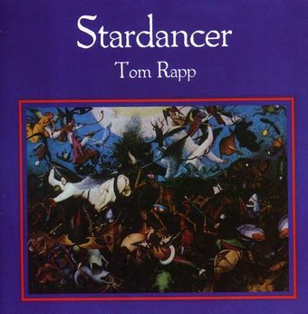 Stardancer [Reissue]