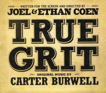 True Grit (2010) (Soundtrack)