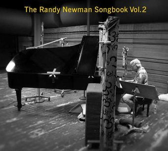 Randy Newman Songbook, Volume 2