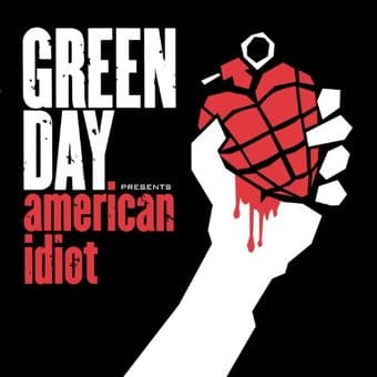 American Idiot [Clean]