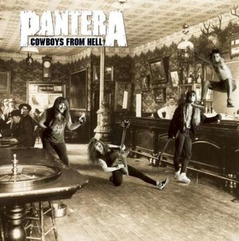 Cowboys From Hell [3 Disc] (3-CD)