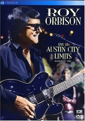 Live At Austin City Limits [Import]