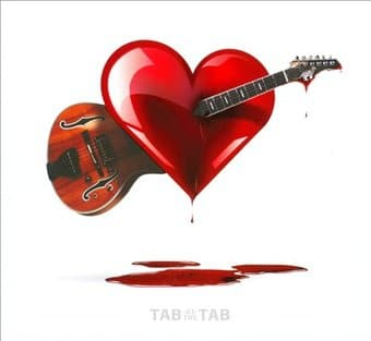 Tab at the Tab (Live)