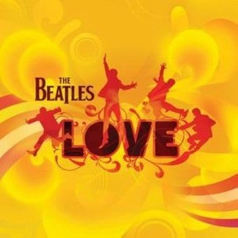 Love (2-LPs + 28 Page Booklet - 180GV)
