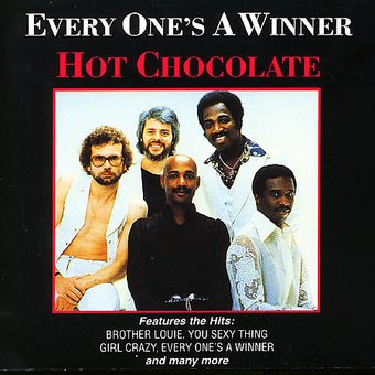Every One's A Winner [Import]