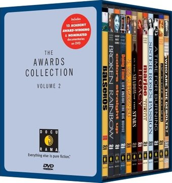 The Docurama Awards Collection: Volume 2 (12-DVD)