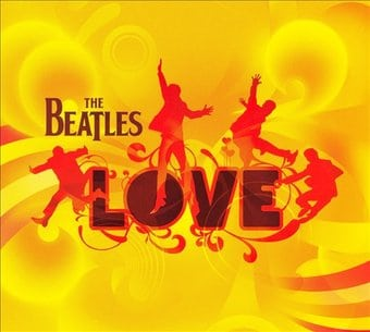 Love (Special Edition) (With DVD)