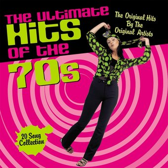 Ultimate Hits of The 70's