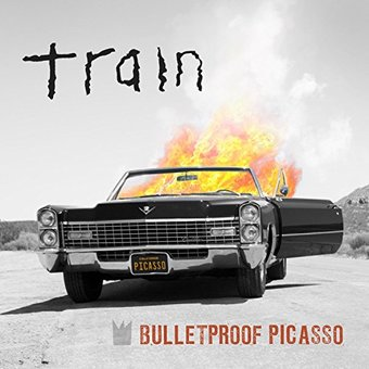 Bulletproof Picasso (+ CD)