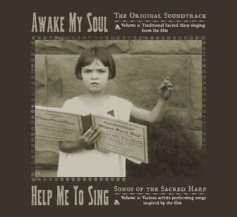 Awake My Soul / Help Me to Sing (2-CD)