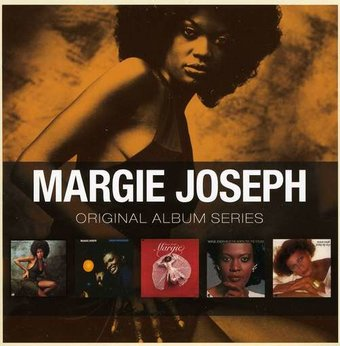 Original Album Series (Margie Joseph / Sweet
