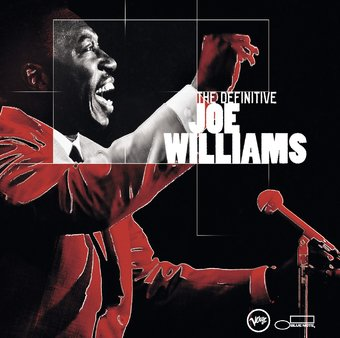 The Definitive Joe Williams