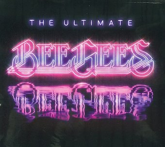 Ultimate Bee Gees [Deluxe Edition] (2-CD + DVD)