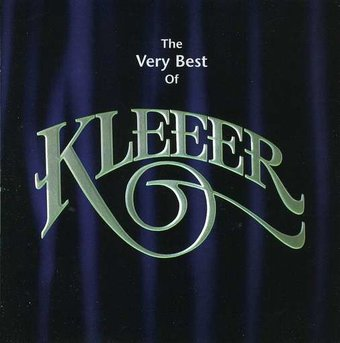 The Very Best of Kleeer
