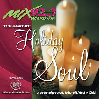 Best of Holiday Soul