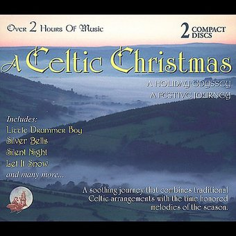 A Celtic Christmas (2-CD)
