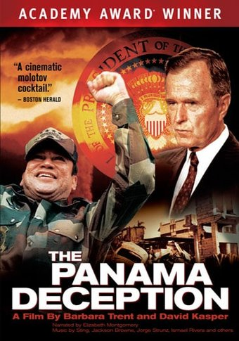 BBC - The Panama Deception