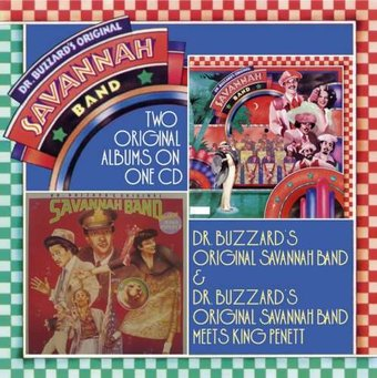 Dr. Buzzard's Original Savannah Band / Meets King