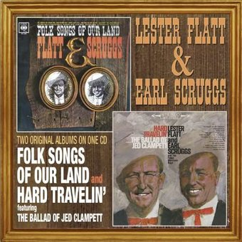 Folk Songs of Our Land / Hard Travelin'