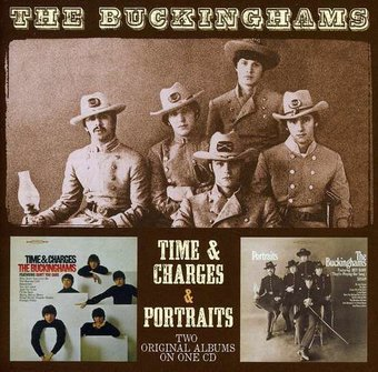 Time & Charges / Portraits