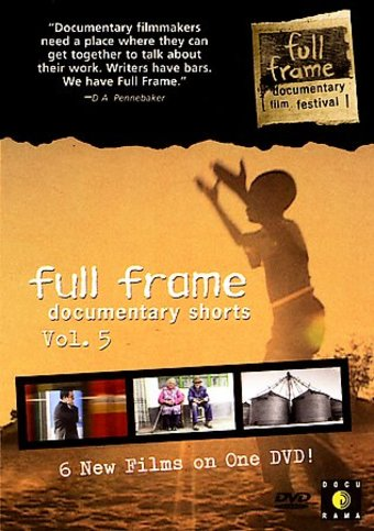 Full Frame Documentary Shorts, Volume 5