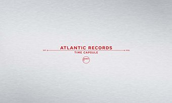 Atlantic Records: The Time Capsule (11-CD)