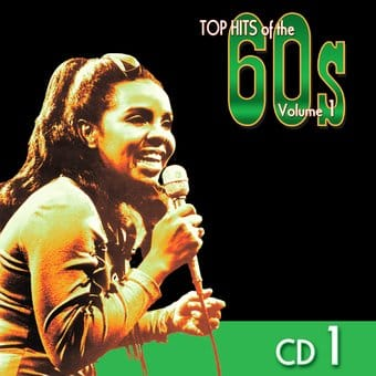 Top Hits of the 60s - Groovy Hits