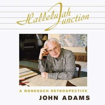 Adams: Hallelujah Junction