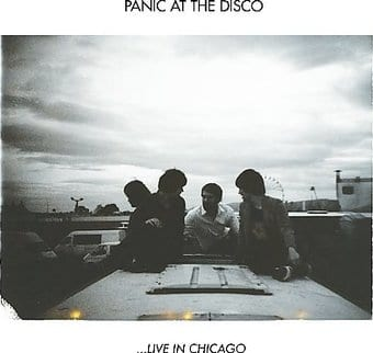 Live in Chicago [CD / DVD] (2-CD)