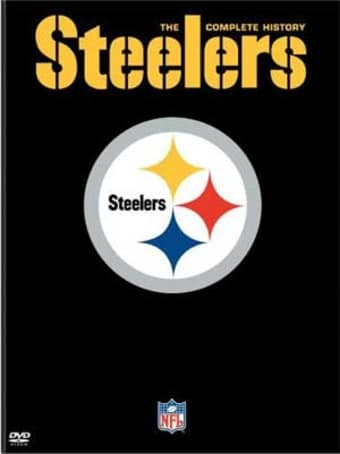 Pittsburgh Steelers: The Complete History (2-DVD)