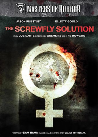 Joe Dante: The Screwfly Solution