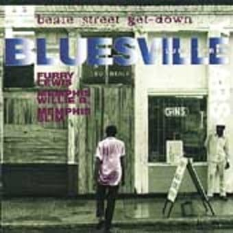 The Bluesville Years, Volume 3: Beale Street