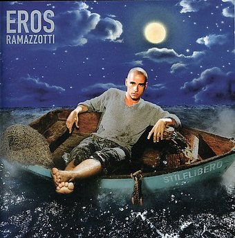 You have eros ramazzotti book theme, will
