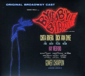 Bye Bye Birdie [Original Broadway Cast]