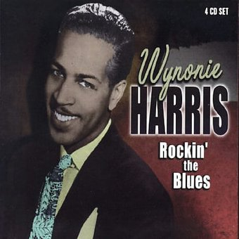 Rockin The Blues (4-CD)