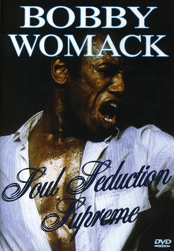 Soul Seduction Supreme [Import]