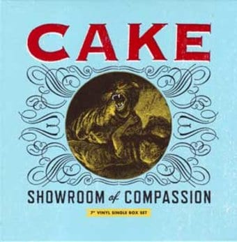 "Showroom Of Compassion (6x7"" Boxset - Various"