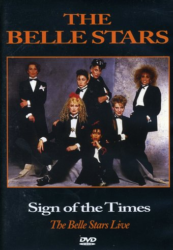 Sign of the Times: The Belle Stars Live
