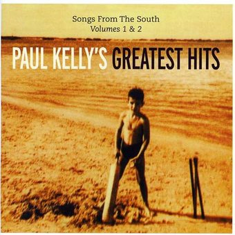 Greatest Hits: Songs from the South, Volumes 1 &