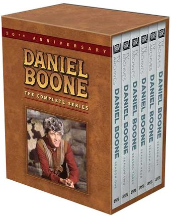 Complete Series (Exclusive 50th Anniversary