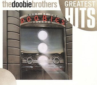 Best of The Doobies, Volume II