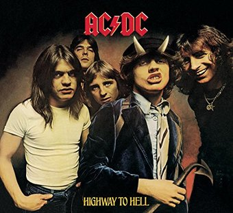 Highway To Hell - Fanpack [Import]