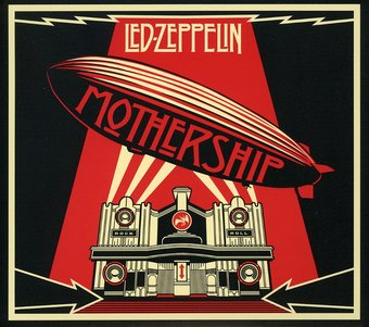 Mothership [Deluxe Edition] (2-CD + DVD)